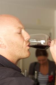 wijndrinkert